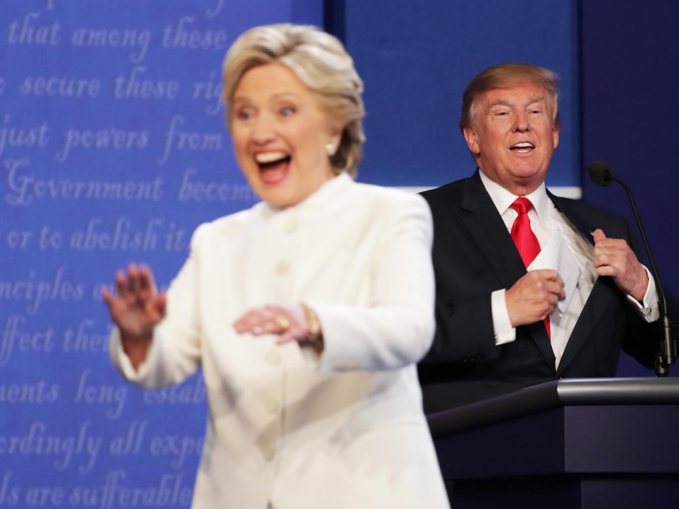 Trí tuệ nhân tạo dự đoán Trump thắng cử, nổi hơn cả Obama - 2