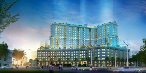 Dự án Royal Park - Bắc Ninh khai trương căn hộ mẫu - 1