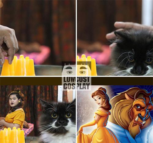 Nghiêng ngả với loạt ảnh chế mới của chàng trai Thái Lan - 4