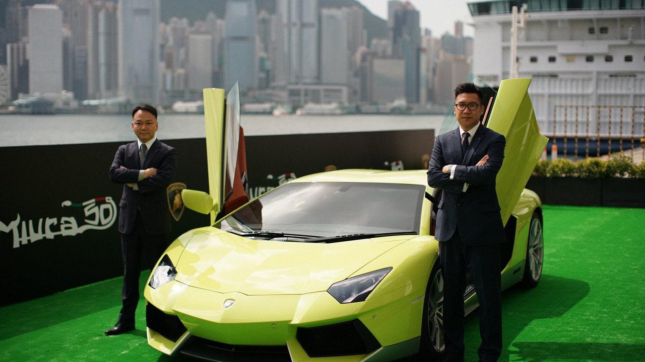 """Ngắm Lamborghini Aventador màu rắn xanh cực """"độc"""" - 4"""