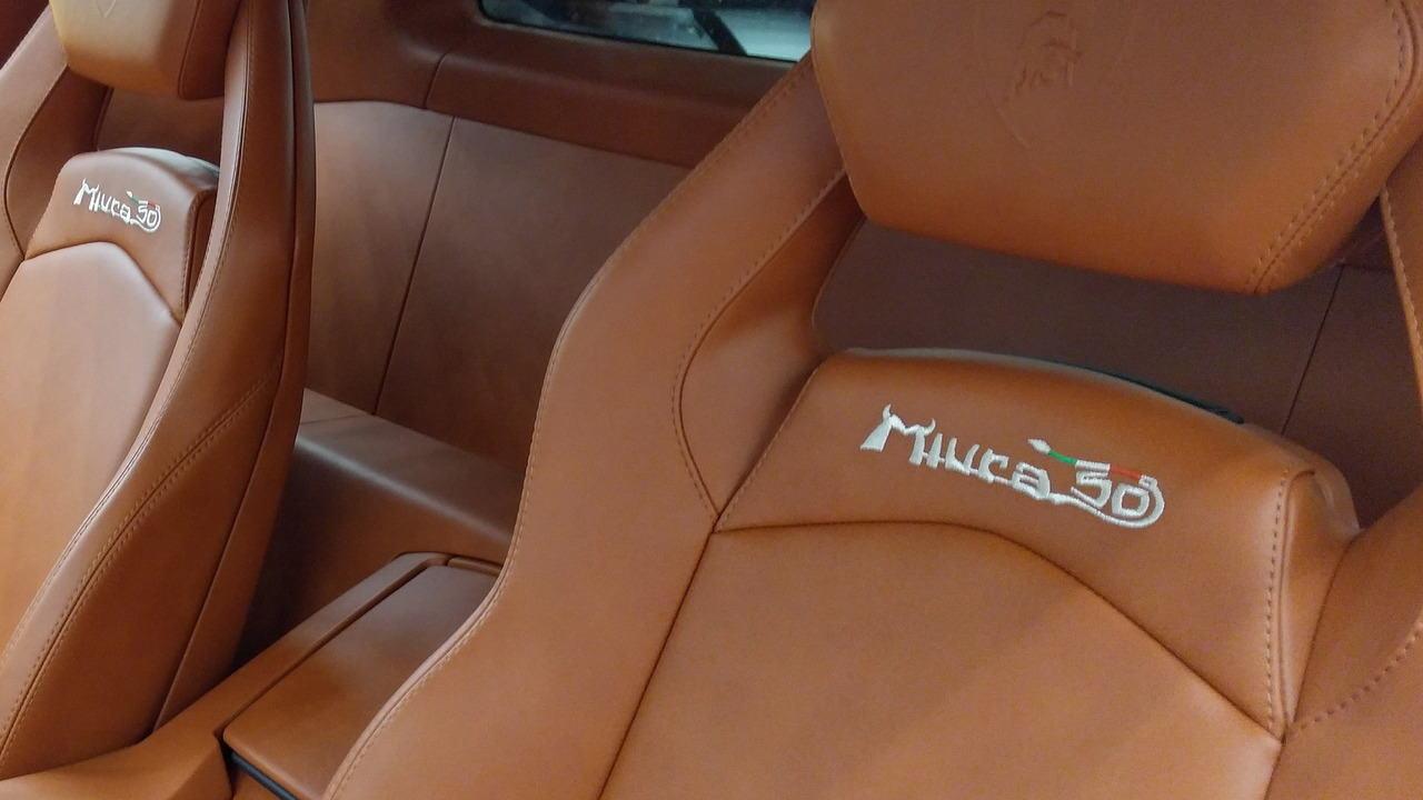 """Ngắm Lamborghini Aventador màu rắn xanh cực """"độc"""" - 9"""
