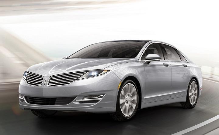 Những sedan sang trọng có giá dưới 60.000 USD - 10