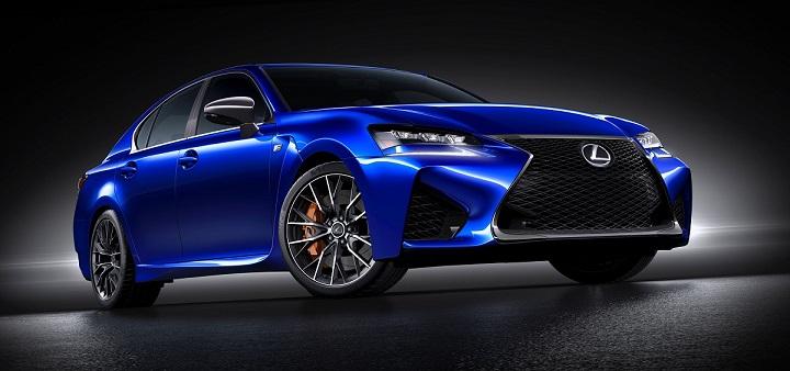 Những sedan sang trọng có giá dưới 60.000 USD - 8