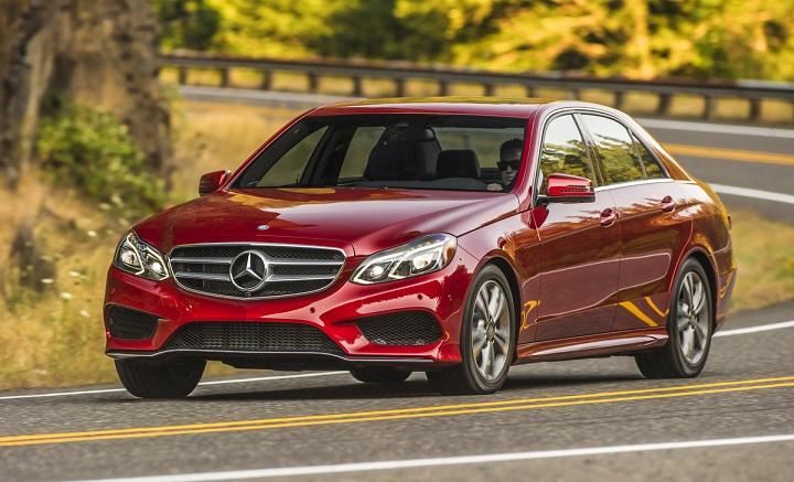 Những sedan sang trọng có giá dưới 60.000 USD - 11