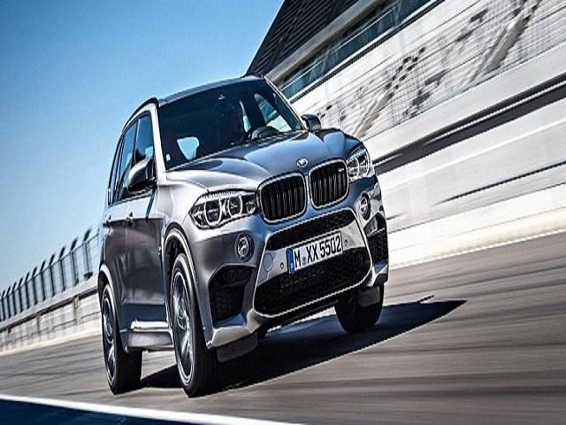 BMW thu hồi hơn 150.000 xe lỗi bơm nhiên liệu - 1