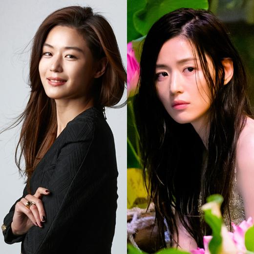 Cô nàng ngổ ngáo Jeon Ji Hyun vẫn đứng Top quảng cáo - 4