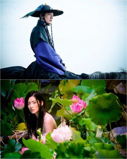 Cô nàng ngổ ngáo Jeon Ji Hyun vẫn đứng Top quảng cáo - 3