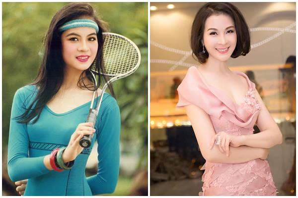 """5 mỹ nhân Việt U50 """"dìm hàng"""" gái trẻ không thương tiếc - 4"""