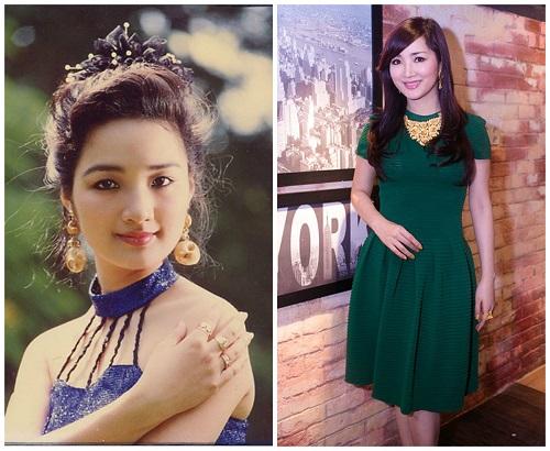 """5 mỹ nhân Việt U50 """"dìm hàng"""" gái trẻ không thương tiếc - 7"""