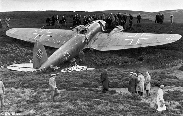 Trận không chiến long trời lở đất của 4.500 máy bay - 4