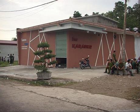 6 vụ cháy quán karaoke gây thiệt hại, thương tâm nhất - 4