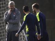 """Bóng đá - Arsenal: """"Tháng 11 ác mộng"""" hay giấc mộng bá vương"""