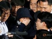 Thế giới - Bắt khẩn cấp bạn thân Tổng thống Hàn Quốc Park Geun-hye