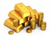 Tài chính - Bất động sản - Giá vàng 1/11: Tăng mạnh trước dự đoán lãi suất của Fed