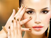 Làm đẹp - Tránh 6 lỗi sai để những chiếc móng xinh hơn