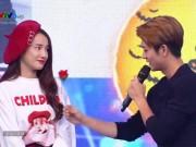 """Nhã Phương được Kang Tae Oh """"cầu hôn"""" siêu lãng mạn"""