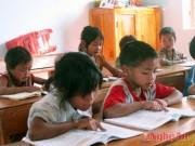 Giáo dục - du học - Nghệ An biệt phái 20 viên chức giáo dục sai