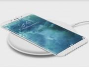Dế sắp ra lò - iPhone 8 bản 5,5 inch dùng màn hình cong OLED