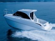 Tin tức ô tô - Du thuyền Ponam-28V Sport Cruiser sang trọng của Toyota