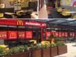 Thương hiệu McDonald's đã có mặt tại sân bay Tân Sơn Nhất