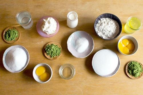 Cách làm bánh Matchamisu ngon mê ly - 1
