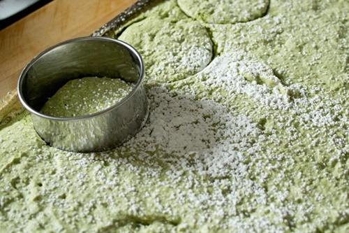Cách làm bánh Matchamisu ngon mê ly - 7