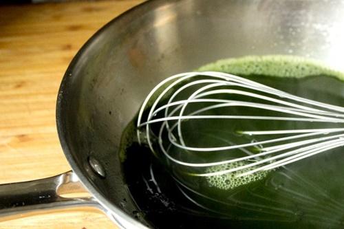 Cách làm bánh Matchamisu ngon mê ly - 2