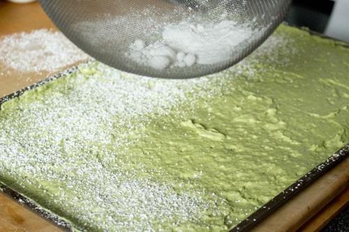 Cách làm bánh Matchamisu ngon mê ly - 6