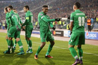 Chi tiết Ludogorets – Arsenal: Tuyệt vời Ozil (KT) - 3