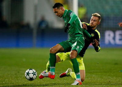 Chi tiết Ludogorets – Arsenal: Tuyệt vời Ozil (KT) - 7