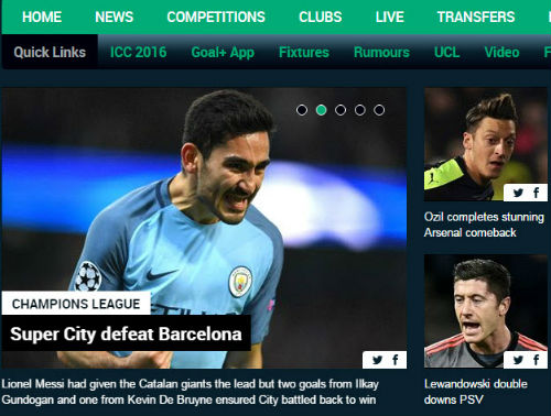 """Báo chí thế giới: Pep Guardiola """"lột trần"""" Barca - 4"""