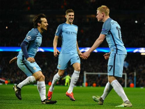 Tin HOT bóng đá tối 2/11: Hazard xuất sắc nhất NHA tháng Mười - 3