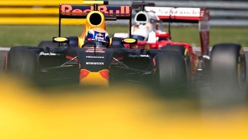 F1, từ Mexico: Va chạm và tranh cãi chưa có hồi kết - 2