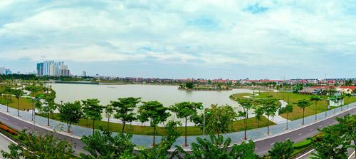 Chính thức ra mắt tòa A2 dự án An Bình City - 1