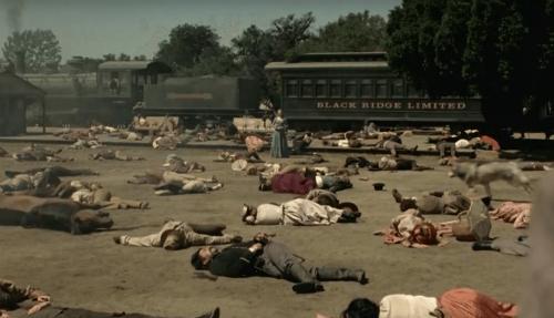 Choáng với thù lao 13 triệu đồng đóng 1 phút cảnh nóng trên HBO - 3