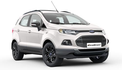 Ecopark tặng 50 xe Ford Ecosport cho khách hàng mua nhà Aqua Bay - 1