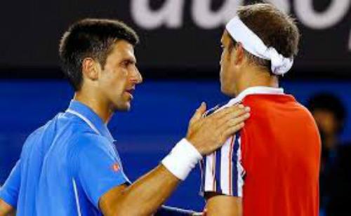 Paris Masters ngày 3: Murray khổ chiến, Wawrinka thua sốc - 2