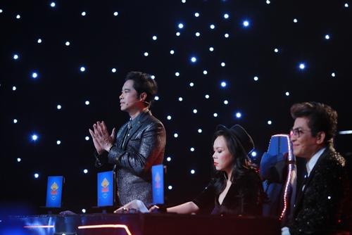 Ngọc Sơn hết lời khen Hùng Thuận hát cải lương tuyệt vời - 3