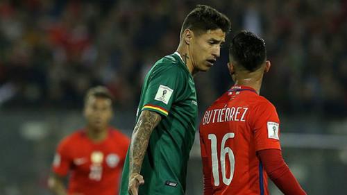 Bất ngờ: Argentina - Messi có thể lỡ World Cup 2018 vì FIFA - 1