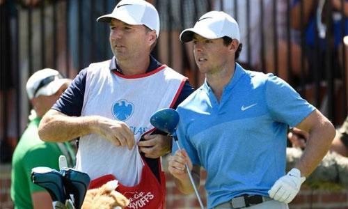 Golf 24/7: McIlroy hào phóng thưởng caddie hơn 1 triệu đô - 1