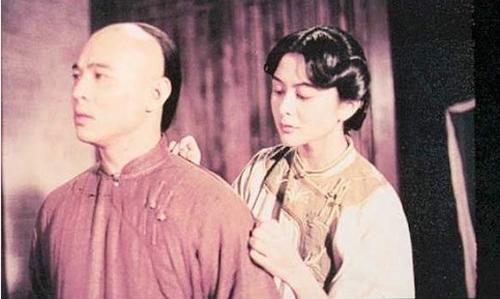 Hé lộ hồng nhan tri kỷ của Hoàng Phi Hồng ngoài đời và trên phim - 5