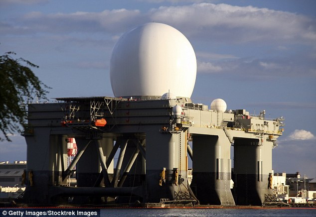Vũ khí bí mật Mỹ đưa đến sát bờ biển Triều Tiên - 2