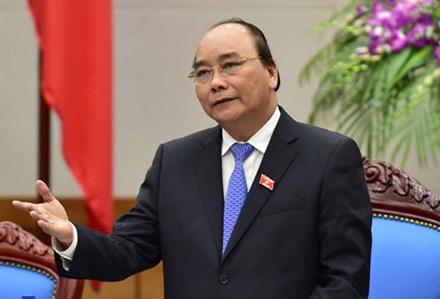 Thủ tướng yêu cầu siết quản lý bán hàng đa cấp - 1