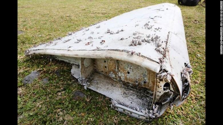 Tiết lộ giây phút cuối cùng thảm kịch máy bay MH370 - 2