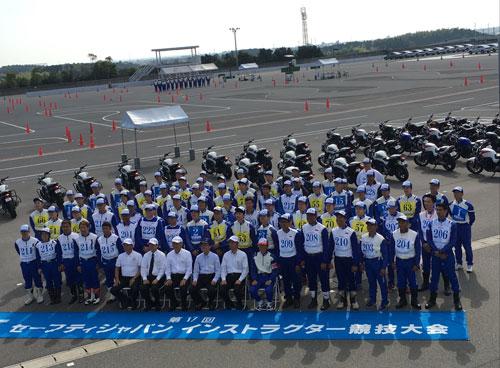 Đoàn Việt Nam thắng lớn ở Cuộc thi Hướng dẫn viên Lái xe an toàn Quốc tế - 1