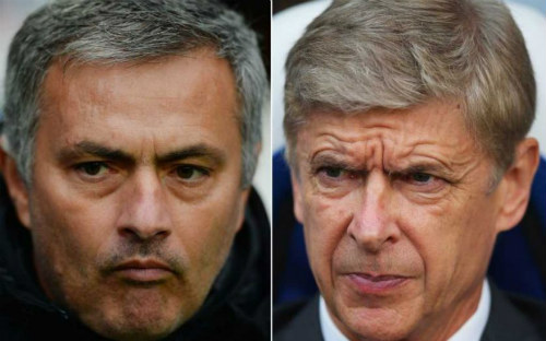 MU: Mourinho chấp nhận án cấm 1 trận, chờ đấu Arsenal - 1