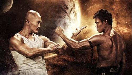 """Đại chiến: """"Thánh Muay Thái"""" thề """"nghiền nát"""" Yi Long - 2"""