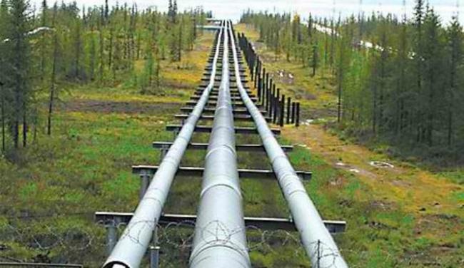 """""""Chính trị ống dẫn dầu"""" của Nga đang gặp trở ngại lớn - 2"""