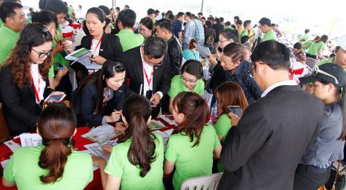 Nhà phố vườn 520 triệu tại Nam Sài Gòn: Giải pháp tích lũy BĐS của giới trẻ - 2