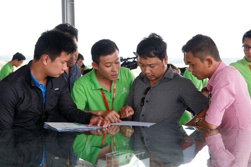 Nhà phố vườn 520 triệu tại Nam Sài Gòn: Giải pháp tích lũy BĐS của giới trẻ - 3